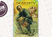 <i>Serenity: The Shepherd's Tale </i>