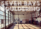 Seven Bays Bouldering is ready to rock Gottingen