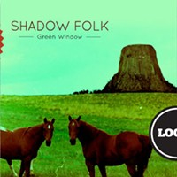 Shadow Folk
