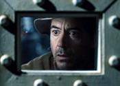 <i>Sherlock Holmes: A Game of Shadows</i> chokes in the homestretch