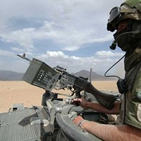 Should Canadian forces stay in Afghanistan?