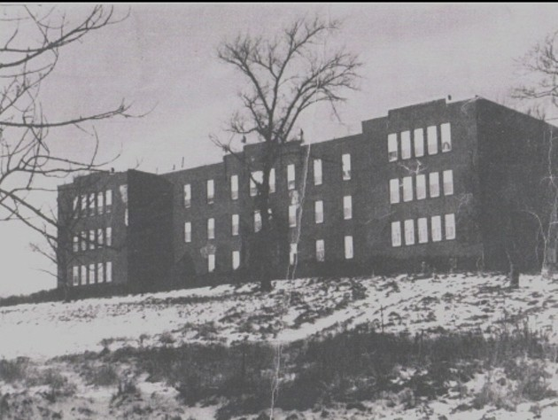 Shubenacadie Indian Residential School