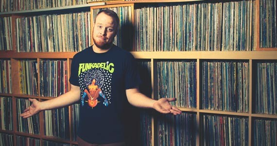 Skratch Bastid: What, me worry?