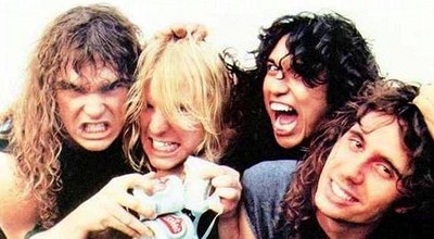Slayer, will you marry me?