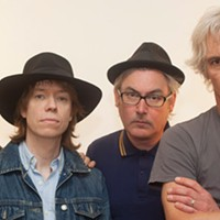 """Sloan's latest features a section by each member, similar to what """"KISS did in 1978 and 1979""""."""