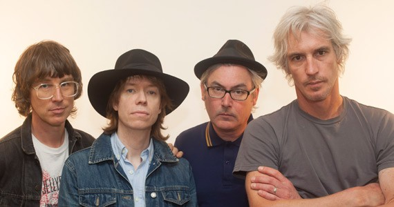 "Sloan's latest features a section by each member, similar to what ""KISS did in 1978 and 1979"". - TIM MCCREADY"