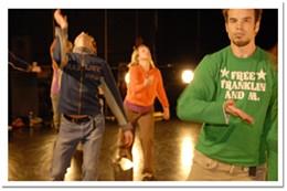 Solid gold Montréal Danse taps into youth with Soulja Boy's hip-hop beats.