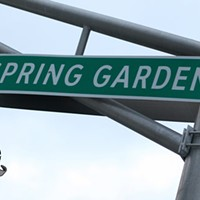 Spring Garden Road is one of Canada's great streets.