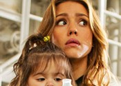 <i>Spy Kids: All The Time In The World</i> exuberant