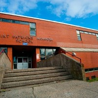 St. Pat's-Alexandra sale goes to court