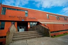 St. Pat's-Alexandra school