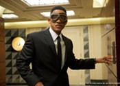 <i>Men In Black III</i> solid summer fare