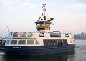 Choose your new ferry name