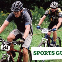 Summer Sports Guide