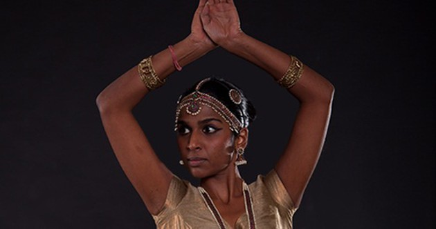 Suneetra Karam Singh shares her story with her emotion-filled performance this Saturday.