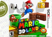 Super Mario 3D Land (Nintendo)