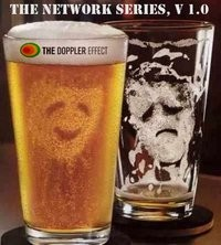 Tears in your beer? Not with the Doppler Effect around.