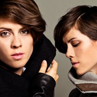 Tegan and Sara's pop cult
