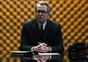Terrific <i>Tinker Tailor Soldier Spy</i>