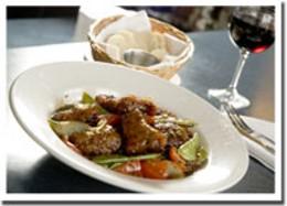 Thai one on Thai pork pasta is a saucy dinner companion.photo Rob Fournier