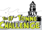 The 17-Tonne Challenge