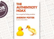 <i>The Authenticity Hoax</i>