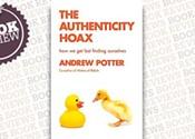 <i>The Authenticity Hoax</i>
