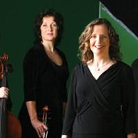 The Blue Engine String Quartet