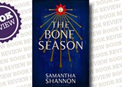 <i>The Bone Season</i>
