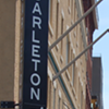 The Carleton's new face