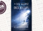 <i>The Case Against Owen Williams</i>