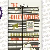 <i>The Dilettantes</i>