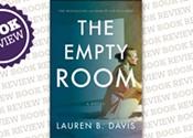 <i>The Empty Room</i>