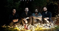 The gang is back again: Catch Wintersleep at Alderney Landing on Saturday