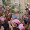 Review: The Second Best Exotic Marigold Hotel