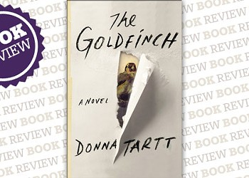 <i>The Goldfinch</i>
