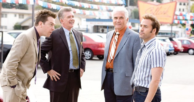 The Goods: Hey, is that Alan Thicke?