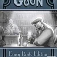 The Goon: Fancy Pants Edition