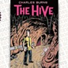 <i>The Hive</i>