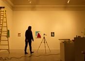Halifax's art problem