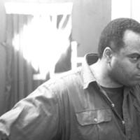 The late Winston Washington Moxam retrospective will be at Carbon Arc Cinema.