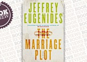 <i>The Marriage Plot</i>