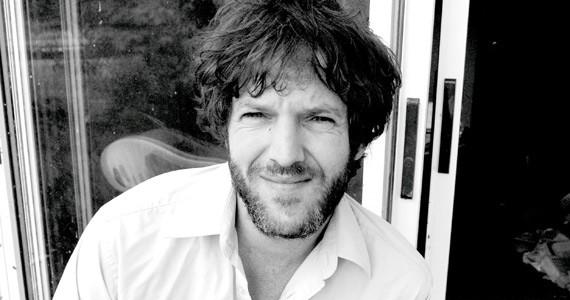 The musicians' musician, Al Tuck.