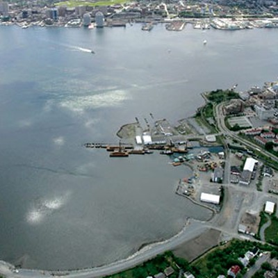 The New Dartmouth