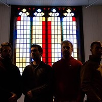 The Olympic Symphonium take a chance on something new