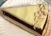 Cheesecake whiz