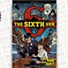 <i>The Sixth Gun</i>
