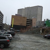Why the city should spend over $5 million to buy a gravel parking lot