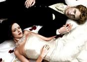 <i>The Twilight Saga: Breaking Dawn - Part 1</i> totally unsatisfying