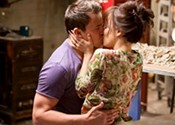 <i>The Vow</i> leaves reviewer's heart unmelted